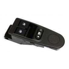 Блок кнопок стеклоподъемников 1118 с блокир. дверей из 2-х клавиш 351.3769 АВАР