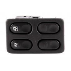 Блок кнопок стеклоподъемников 2110 из 2-х клавиш 181.3763 АВАР