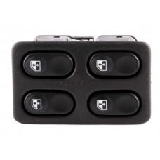 Блок кнопок стеклоподъемников 2110 из 4-х клавиш 18.3763 АВАР
