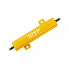 Блок-обманка для светодиодов 35W для светодиодных ламп ПТФ (к-т 2шт) MTF