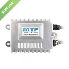 Блок розжига MTF Light 12V 35/45W ENERGY CHANGER с изменяемой яркостью ламп