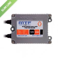 Блок розжига MTF Light 12V 35W Slim XPU_34362