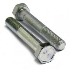 Болт М12х1.25х 80 реакт. штанг средний