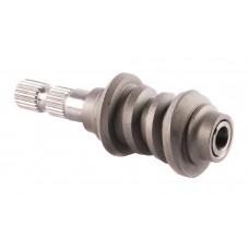 Червяк рулевого механизма 2101