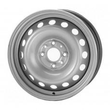 Диск колесный 2112 (R-14) серебристый