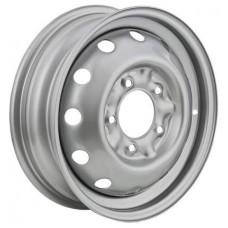 Диск колесный 2123 (R-15) серебристый