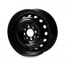Диск колесный 2106 черный