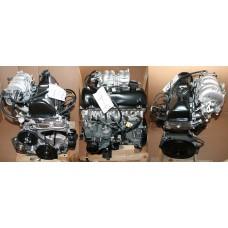 Двигатель в сб. 21214 (-35) трос. газ, рампа с обраткой, генер. 21214, без ГУРа