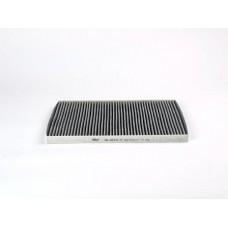 Фильтр GB-9849/С салонный угольный AUDI A6 1.9TDi, 2.5TDi, 2.0 2.3 2.8 2.0-16V