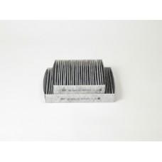 Фильтр GB-9942/С салонный угольный CITROEN C3 II, DS3; PEUGEOT 207, 208