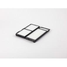 Фильтр GB-9839 салонный HYUNDAI Accent 1.5L 02- Getz 02-