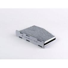 Фильтр GB-9901/C салонный (угольный) AUDI A3/TT/SKODA OCTAVIA 04-/VW G5/PASSAT