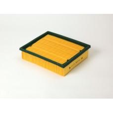 Фильтр GB-9759 воздушный FORD Focus II, Mondeo IV 2.5 04-, VOLVO C30, S40 2.4L 0
