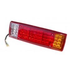 Фонарь задний ST1017 (0221) прав. светодиодный (LED)