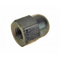 Гайка М 6 глухая клап. крышки 2108