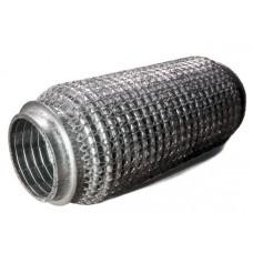 Компенсатор глушителя 45*100 WIRE MESH/HYDRA