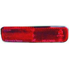Катафот заднего бампера правый (2111)