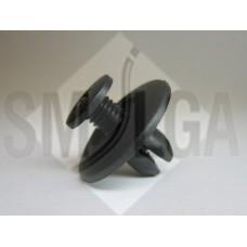 98439 Держатель обшивки пола салона,решетки радиатора Toyota