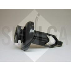 98404 Держатель решетки радиатора,переднего и заднего бампера Toyota