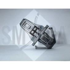 98043 Держатель решетки радиатора Honda