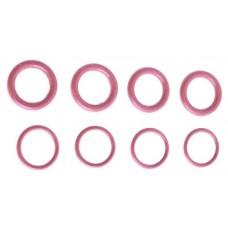 .Кольца уплотнительные свеч. колодца GM 2112 (8шт)