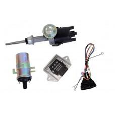 Комплект бесконтактной системы зажигания 2101 (СОАТЭ)