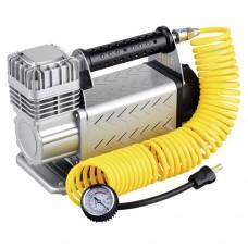 Компрессор MEGAPOWER 150PSI 12V (160л/мин 45А) ультрамощный