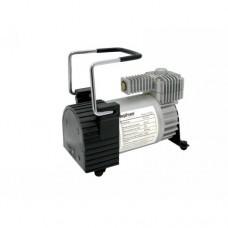 Компрессор MEGAPOWER 150PSI 12V (45л/мин 23А) с дефлятором