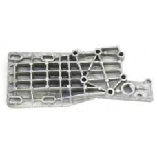 Крышка картера переднего моста нижняя (лопата) 2123