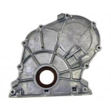 Крышка двигателя передняя 21214 (21073i) под датчик полож. коленвала
