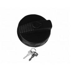 Крышка б/бака с ключом ( 80мм ) (24014)