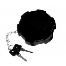 Крышка бензобака с ключом VOLVO С цепочкой