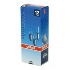 Лампа OSRAM H21W 21W BAY9s 12V 64136