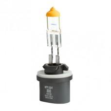 Лампа MTF H27 12v 880 27w Aurum BOX (2шт) 3000K