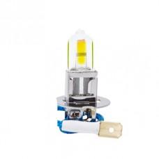 Лампа MTF H3 12v 55w Aurum BOX (2шт) 3000K