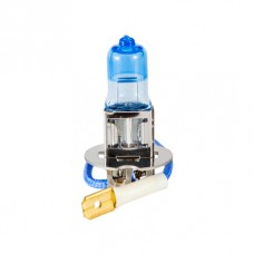 Лампа MTF H3 12v 55w Iridium BOX (2шт) 4100K