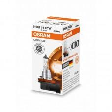 Лампа OSRAM H8 12V-35W (PGJ19-1)