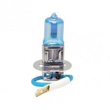 Лампа MTF H3 12v 55w Palladium BOX (2шт) 5500K