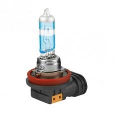 Лампа MTF H8 12v 35w Argentum +80% BOX (2шт) 4000K