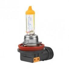 Лампа MTF H8 12v 35w Aurum BOX (2шт) 3000K