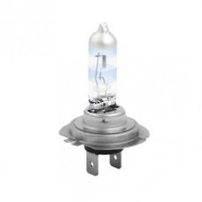 Лампа MTF H7 12v 55w Argentum +130% BOX (2шт) 3300K