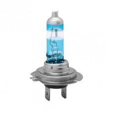 Лампа MTF H7 12v 55w Argentum +80% BOX (2шт) 4000K