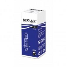 Лампа NEOLUX H1 24V- 70W (P14,5s)