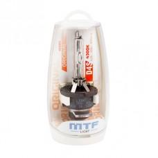 Лампа газоразрядная (ксенон) MTF Light D4S, 42В, 35Вт, 4300К, ORIGINAL.