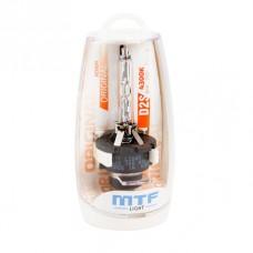 Лампа газоразрядная (ксенон) MTF Light D2S, 85В, 35Вт, 4300К, ORIGINAL.