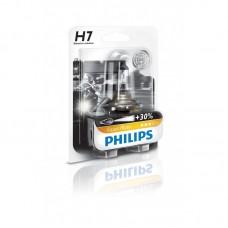 "Лампа мото ""Phillips""Н7 12v 55w+30% Vision MOTO 12972PRBW"
