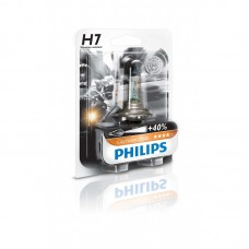 "Лампа мото ""Phillips""Н7 12v 55w+40% City Vision MOTO 12972CTVBW"
