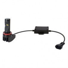 """Светодиодная лампа """"Neolux"""" H11 /H8 /H16 12V LED (PGJ19-) 6000K 10W (к.уп.2 шт.)"""