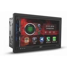 "Магнитола WD-7030N 2din мультимедиа 7""WinCE/800*480/FM/USB/SD/AUX/BT/Phonelink/GPS/4*50W"