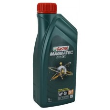 Масло Castrol Magnatec Diesel B4 5W-40 DPF 1л